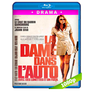 The Lady in the Car with Glasses and a Gun (2015) BRRip 1080p Audio Frances 5.1 Subtitulada