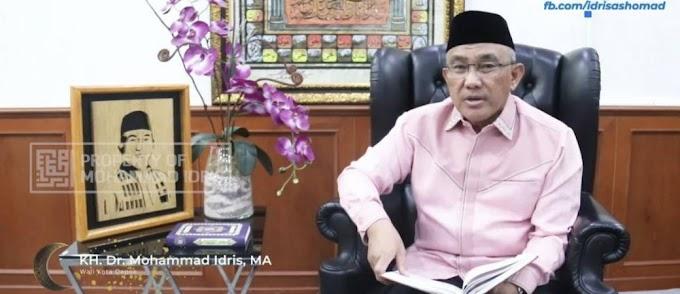 Walikota Jelaskan Makna Nuzulul Quran
