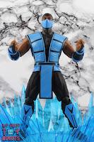 Storm Collectibles Mortal Kombat 3 Classic Sub-Zero 19