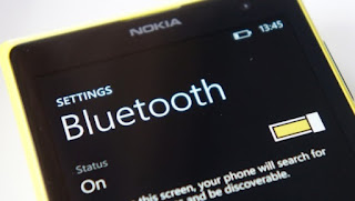 How To Change Bluetooth Name In Windows Phone?