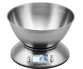 Accessorio Etekcity Bilancia da Cucina