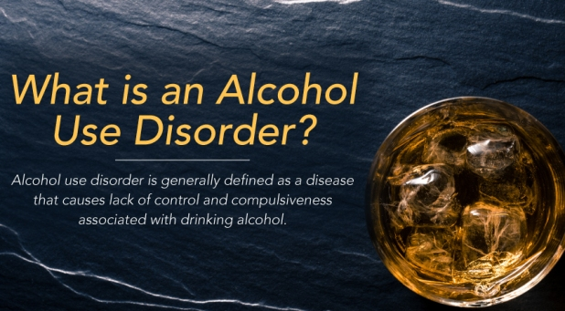 Alcohol Use Disorder: Genetics Home Reference