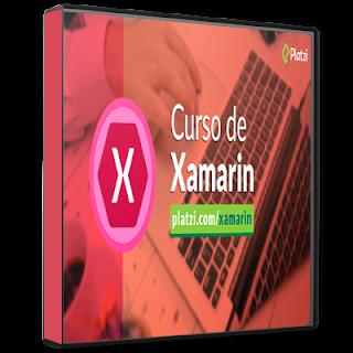 Platzi - Curso de Xamarin