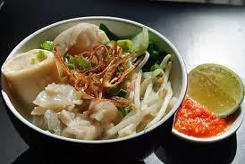 Mie Kocok Makanan Unik Khas Kota Bandung