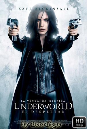 Underworld: El Despertar [2012] HD 1080P Latino [Google Drive] GloboTV
