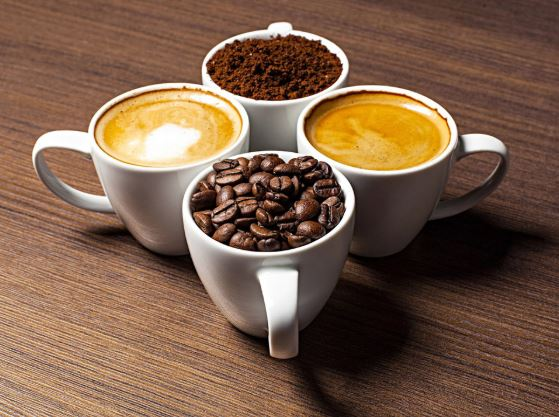 Which people consume the most coffee?