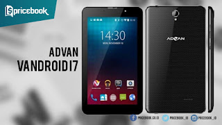 Stockroom Advan I7