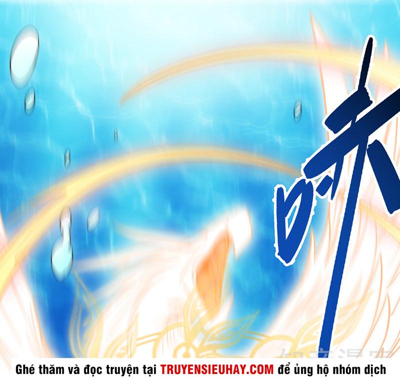 Võ Thần Thiên Hạ chap 98 - Trang 27