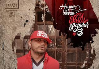 El parcero del Popular Nr. 8 presenta HUMOR DE BARRIO