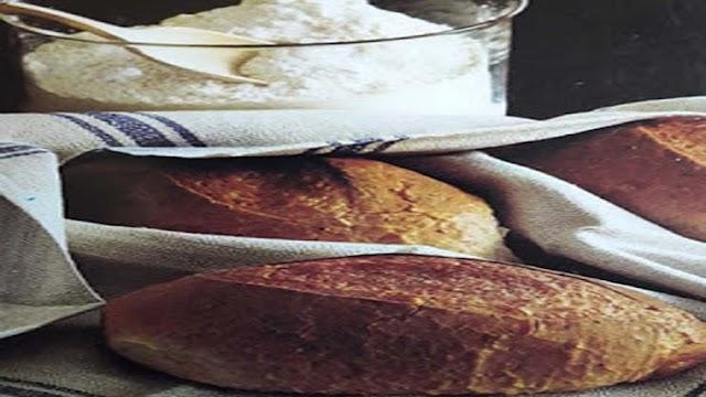 Mellanfranska  klassiskt recept