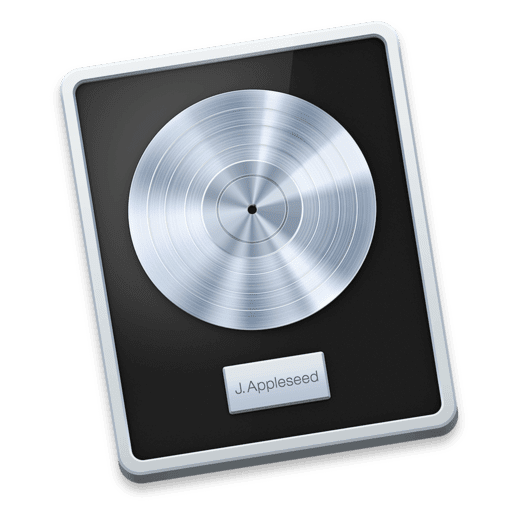 Apple Logic Pro X v10.4.2 Full version
