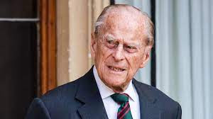 Prince Philip الأمير فيليب