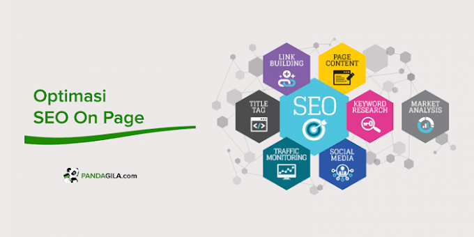 How To Quickly Improve SEO On Page