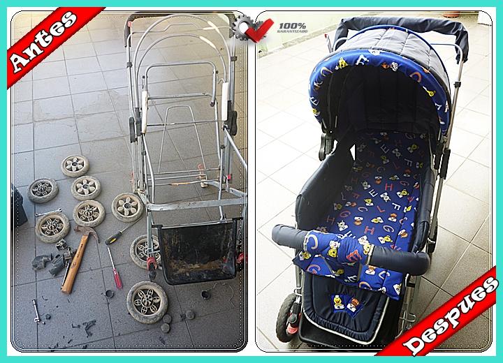 3a0de93af Reparación de Coches Corrales Andadores Para bebé En Ecuador (BeiiBe)