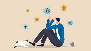 Pandemic Fatigue dan Cara Mengatasinya. The Zhemwel