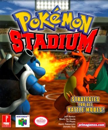 Download Pokémon Stadium (PC)