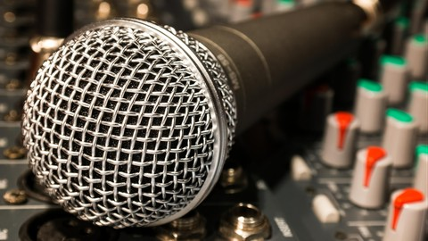 Podcasting For Anyone - Quick and Easy