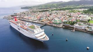 Гражданство Доминики - второй паспорт через инвестиции