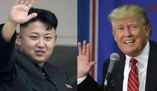 Trump llama 'loco' a Kim Jong-un, pero la CIA lo considera 'muy racional'