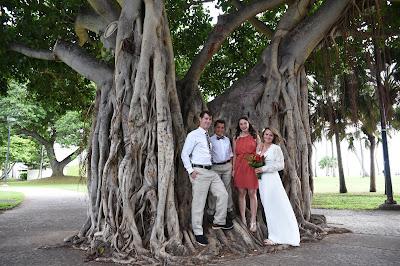 Waikiki Family Photos