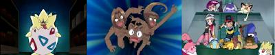Pokémon - Capítulo 37 - Temporada 12 - Audio Latino