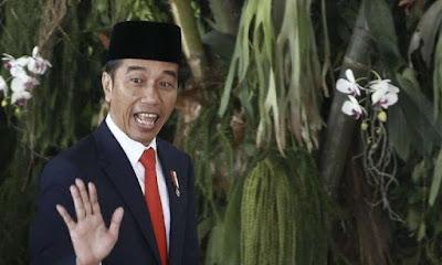 Jokowi Siapkan Hadiah, Bagi Jatah Hanura-PBB di Pemerintahan