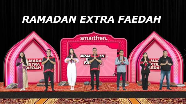Ramadan Extra Faedah