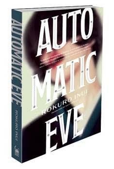 VIZ Automatic Eve Novel