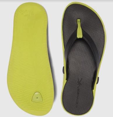 Kenner volta a ser objeto de desejo e lança primeira sandália slim com design inteligente