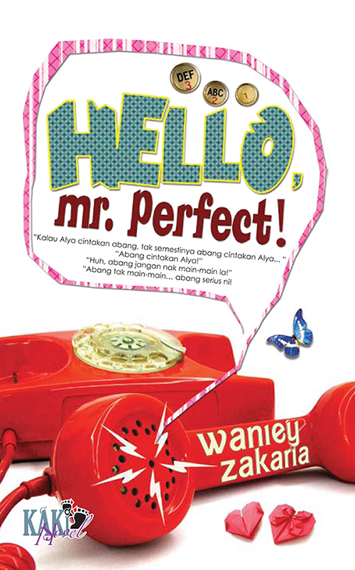 Tonton Hello, Mr. Perfect! Full Episod