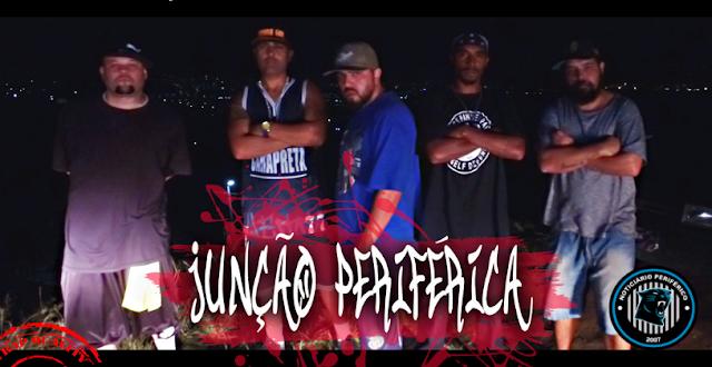 Junção Periférica | Cobabal, Instinto de Rua, WuTalta, Mano Gal, Thg do Rap (Beat MNigaz)