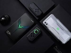 Fitur-fitur Ponsel Game Black Shark 3, Sebagus Apa?