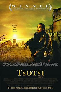 Tsotsi (2005) [Africano-Subtitulado] [Hazroah]