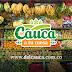 """""""La invitación a los caucanos es a consumir los productos agrícolas del Cauca"""", Yesid Paz."""