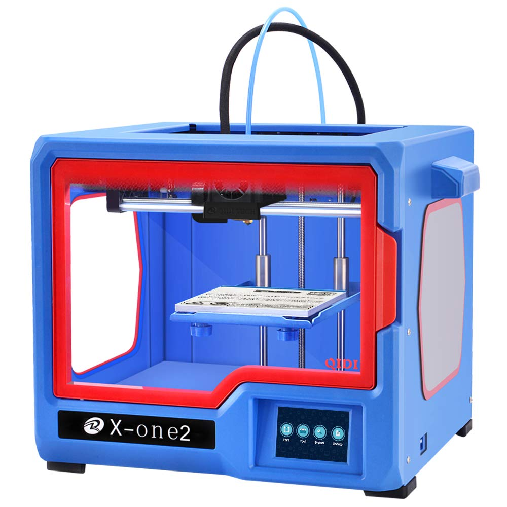 Printer 3D Qidi Technology X-ONE