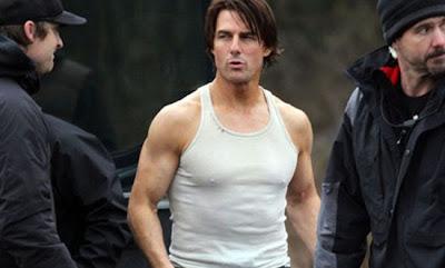 Oficial - Tom Cruise Vai Protagonizar Missão Impossível 6