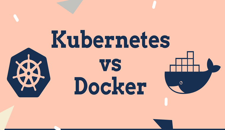 Kubernetes vs Docker – A Detailed Comparison with Infographics