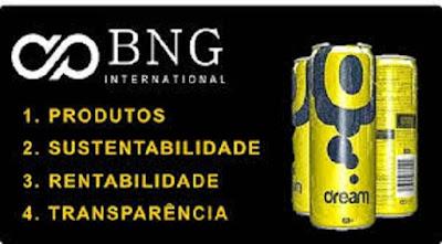 BNG International: Estafa o Buen Multinivel Para Ganar Dinero