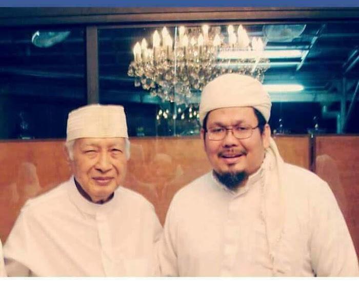 Refleksi Nahdiyin atas tragedi penolakan Tengku Zulkarnain di Sintang