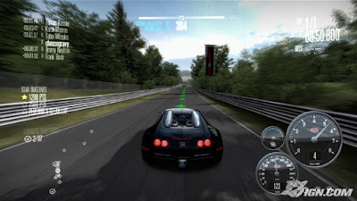 Download Need For Speed Shift Highly Compressed Game For PC