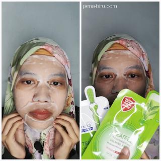 mediheal mask review