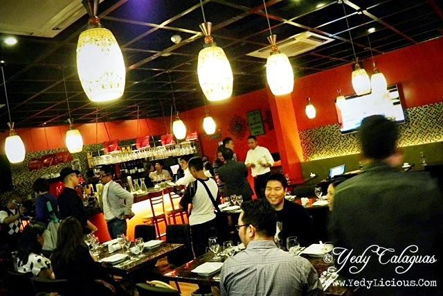 Fine Dining Restaurants In Timog Quezon City