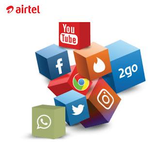 Airtel Nigeria, airtel binge, airtel 350 for 1gb, airtel 500 for 2gb code, airtel 1500 data plan