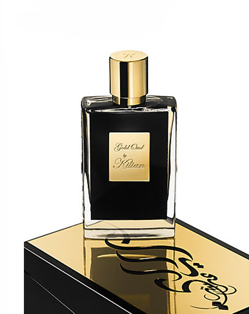Real Authentic Oud: Gold Oud by Killian - An Oud Lovers Dream!
