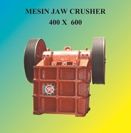 mesin jaw crusher 400 x 600