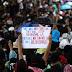 Ribuan penunjuk perasaan berkumpul di Bangkok, bantah perintah darurat