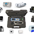 Precision and performance testing of popular CPAP devices [ENG]