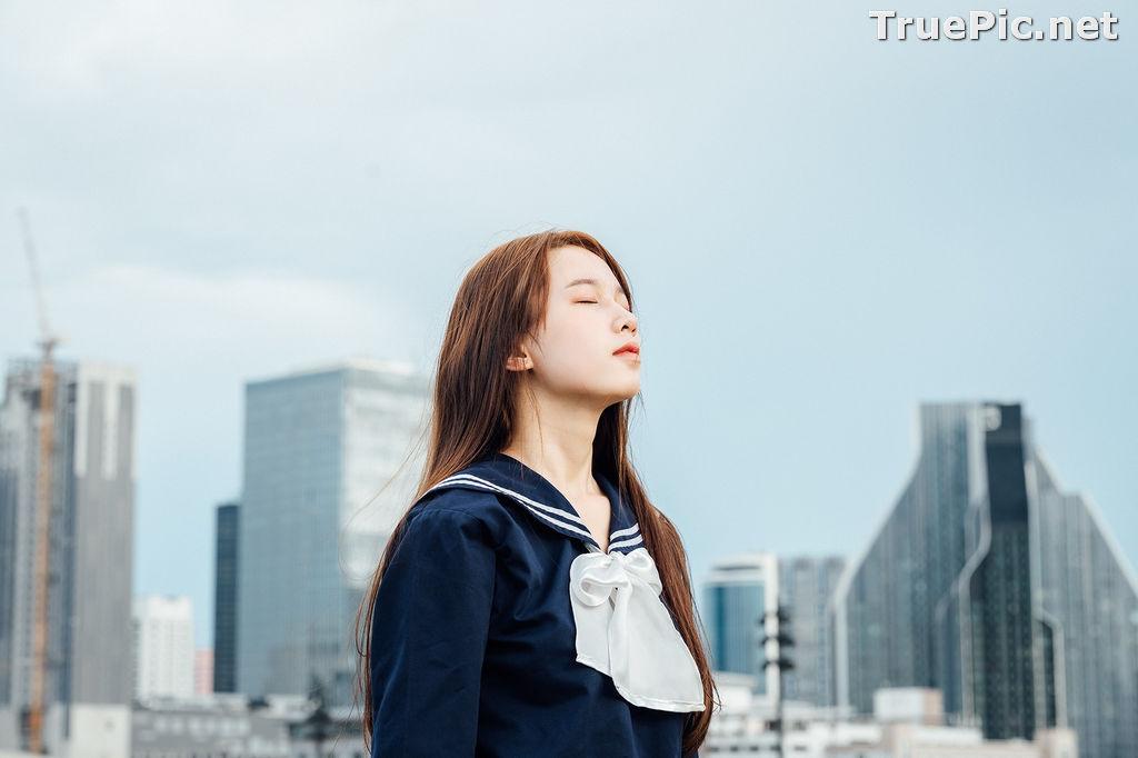 Image Thailand Cute Model - Pimpisa Kitiwini - After School - TruePic.net - Picture-1