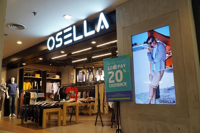 Osella Indonesia