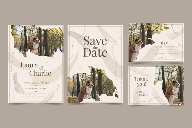 Bisnis Kreatif Tahun 2020 - Bisnis Undangan Pernikahan Yang Terus Berkembang
